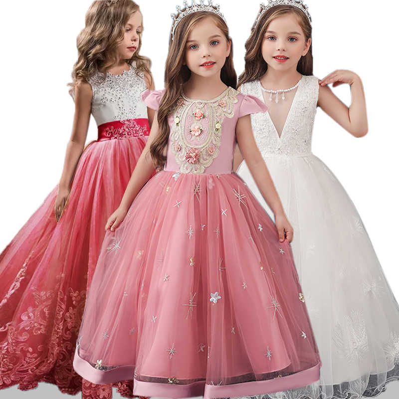 Little princess Attire for Young Girls