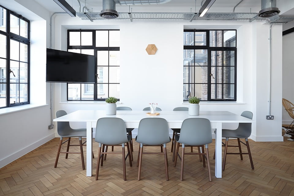 4 Secrets of Ascertain When purchasing Office furniture Simply by Simona Rusnakova