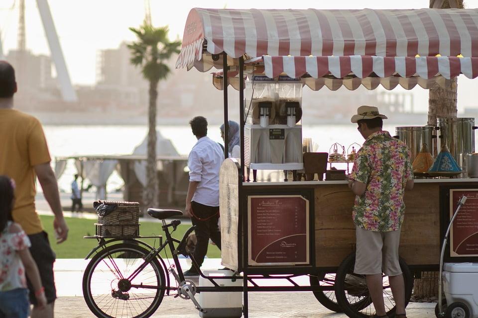 Dubai Delightful Destinations