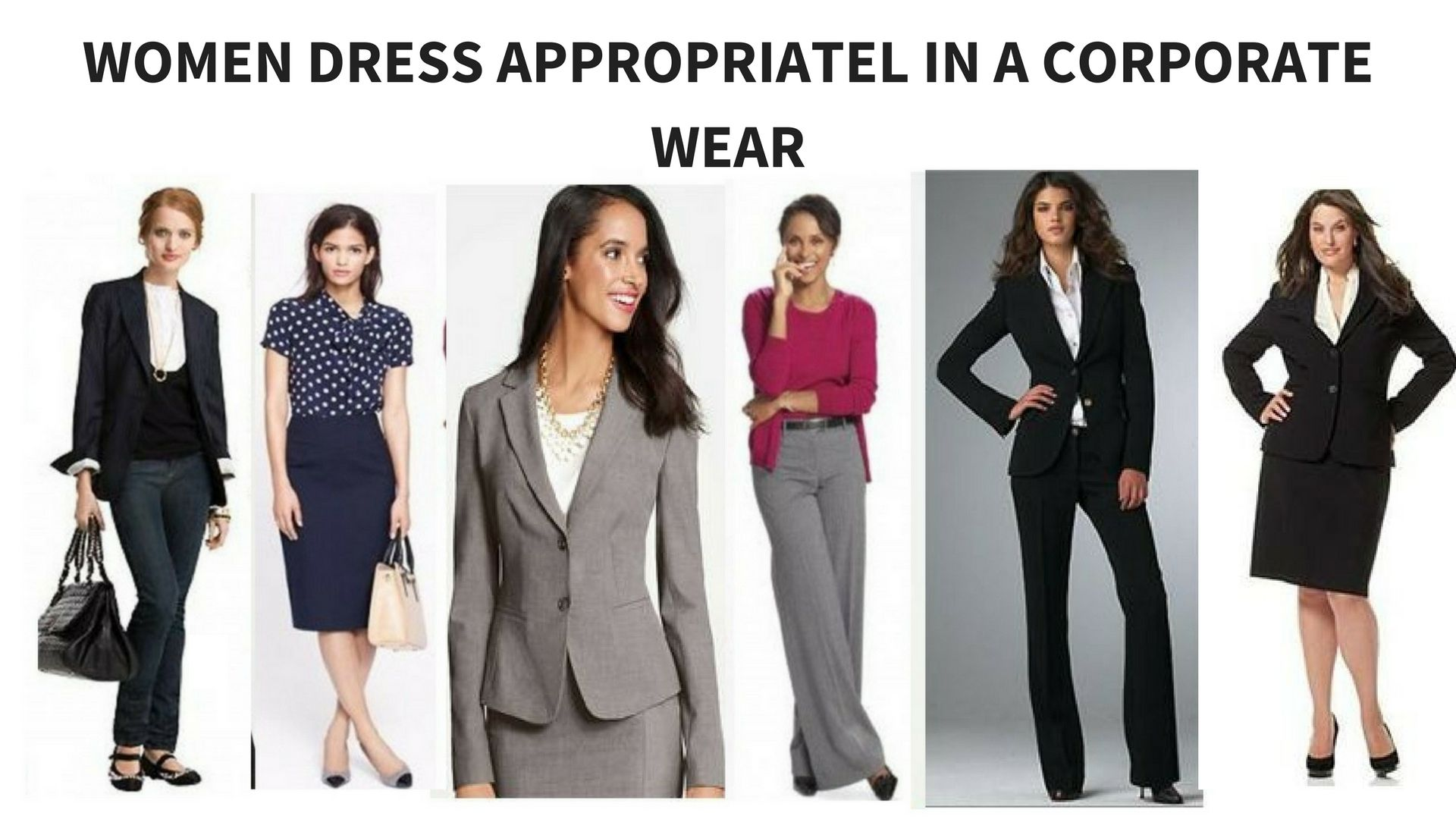Corporate Wear and Safety in the Work Place