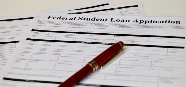 Being Unfaithful Common Blunders Manufactured When Filling out Your Federal Loan Application