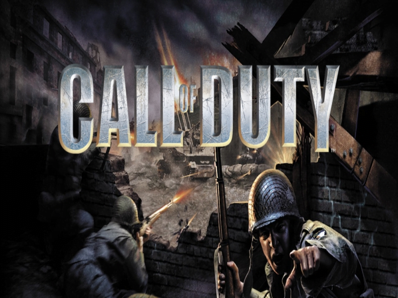 How to Download Call of Duty on PC for Free: Full Compressed Version for PC