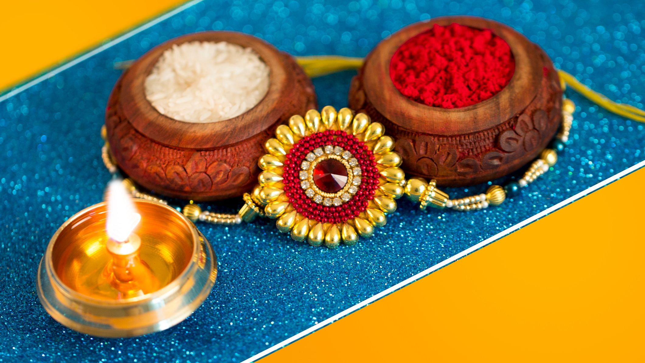 Know These Fantastic Six Tricks To Surprise Your Sister On Raksha Bandhan Day