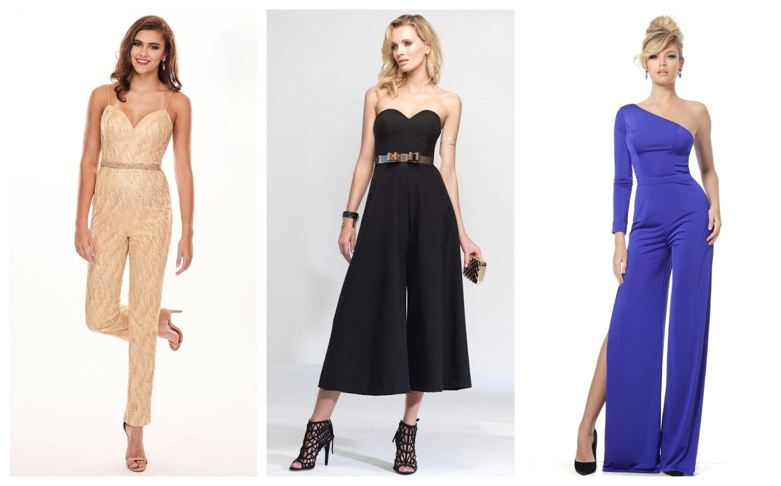 3 Best Tips And Ideas To Wear Dressy Pantsuits To Your Next Party
