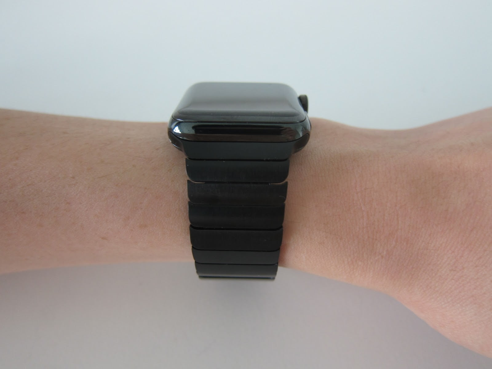 Making small but important choices: Apple Watch