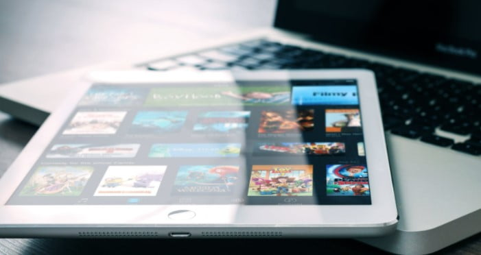 Top 6 Online Movie Streaming Sites That Are Popular in 2021