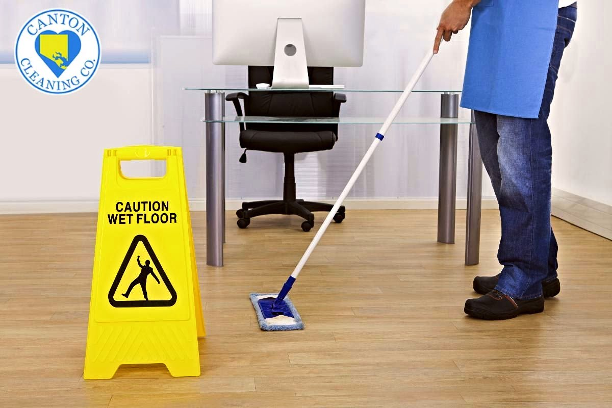 List of Cleaning Services to Expect for a Commercial Place