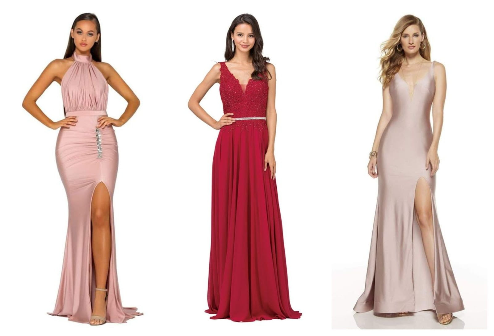 Top Beautiful Reasons Why Bridesmaids Can't Go Wrong With Pastels