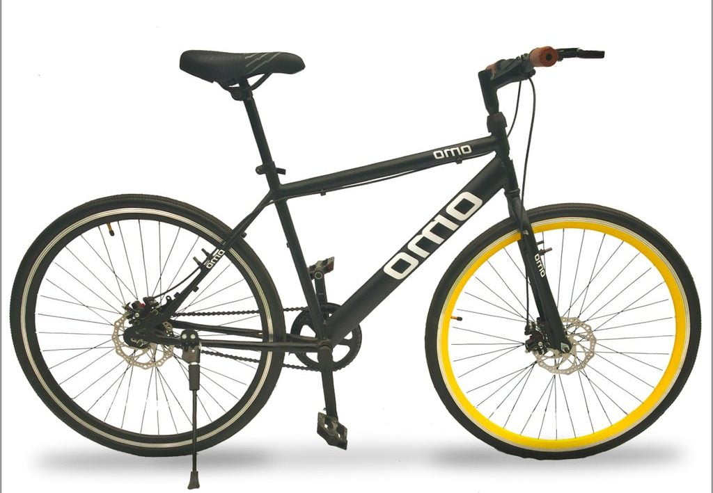 Which bicycles are more comfortable for 10 year old kids?