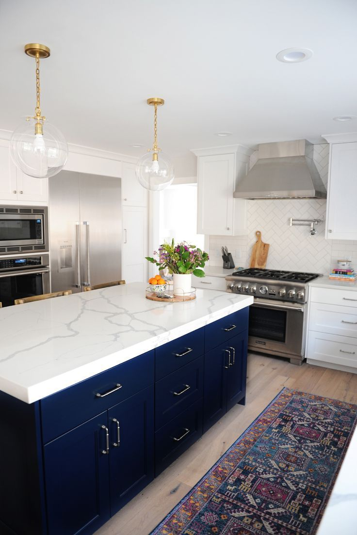 The Standard Kitchen Countertops Height & Other Dimensions
