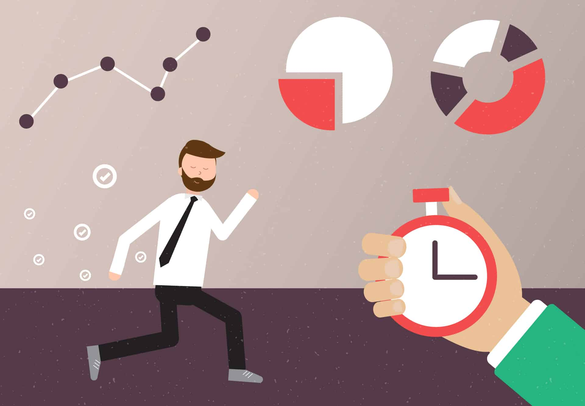 How to effectively use countdown timers in your email templates