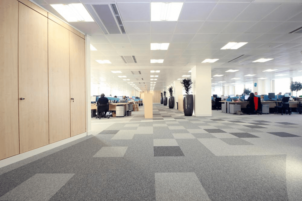 Tips to Choose the Best Office Carpet Tiles