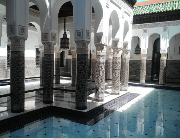 Best Explanation Museum Guide for Marrakech
