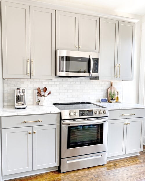 Comprehensive comparison of Solid Wood and Laminate Forevermark Cabinets