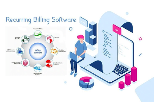 recurring payment software
