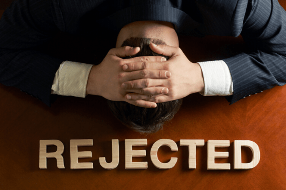 The Three most common non-academic reasons for application rejection in the medical college